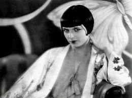 "Louise Brooks in ""Pandora's Box"""