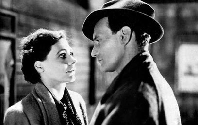 "Illicit lovers in the relentlessly boring/annoying ""Brief Encounter"""