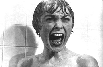 Janet Leigh, meet Norman Bates.