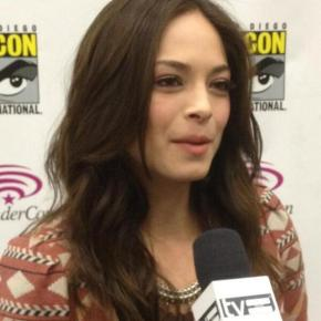 Wondercon: 'Beauty and the Beast' Interview: Kristin Kreuk