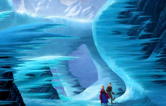 frozen523F