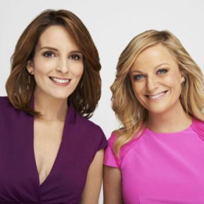 Tina Fey, Amy Poehler to Host Next Two Golden Globe Award Shows