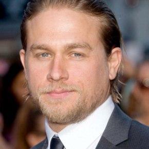'Fifty Shades' Shocker: Charlie Hunnam Drops Christian GreyRole