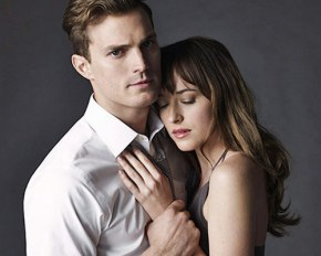 First Pics from 'Fifty Shades of Grey' Arrive, Film Bumped Out of 2014