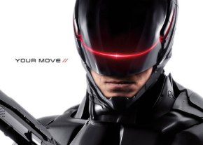 New 'RoboCop' Trailer Dishes out Cyber Justice