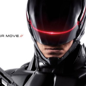 New 'RoboCop' Trailer Dishes out CyberJustice