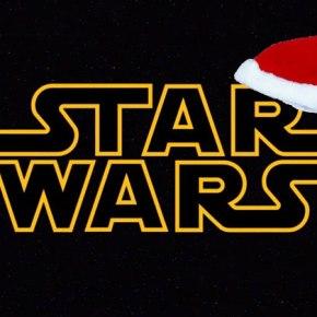 'Star Wars: Episode VII' Sets Holiday ReleaseDate
