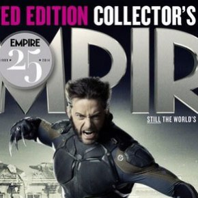Here They Are: All 25 'X-Men: Days of Future Past' Empire CollectibleCovers