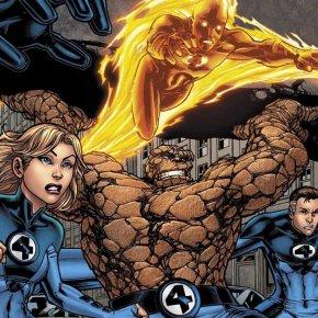 Five Actors Set to Test for 'Fantastic Four'Reboot