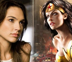 Morning Roundup: Wonder Woman, 'The Nut Job 2' and Grace Kelly Pic Gets Bumped… Again