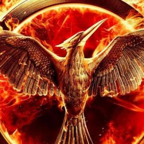 'The Hunger Games: Mockingjay – Part 1' Reveals TeaserPoster
