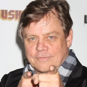 Mark Hamill Talks 'Star Wars,' 'Episode 7' and Favorite Movies
