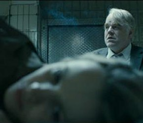 Four New Pictures and Debut Clip from 'A Most Wanted Man'