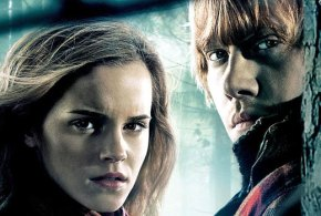 5 Things J.K. Rowling Revealed to Emma Watson About 'Harry Potter'