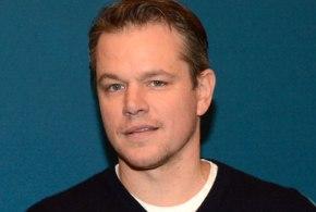 10 Things: Matt Damon on Philip Seymour Hoffman, George Clooney Pranks andMore