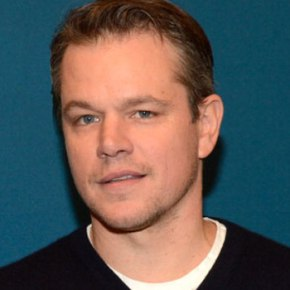 10 Things: Matt Damon on Philip Seymour Hoffman, George Clooney Pranks and More