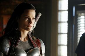 Get a Sneak Peek at Jaimie Alexander as Lady Sif on 'Agents of S.H.I.E.L.D.'