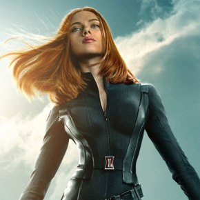Marvel Hints at Black Widow Solo Film, Expanded Role in 'Avengers' Sequel