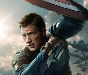 'Sin City' Releases First Trailer, 'Captain America' Gets Extended Clip
