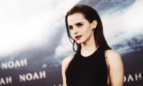 Highlights from Emma Watson's 'Noah' Fan Q&A Session