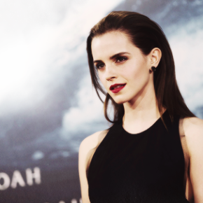 Highlights from Emma Watson's 'Noah' Fan Q&ASession