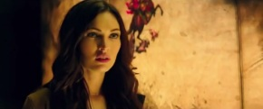 Megan Fox Meets Michael Bay's 'Ninja Turtles' in Teaser Trailer