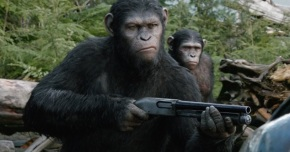 Wondercon: What's At Stake in 'Planet of the Apes'Sequel?
