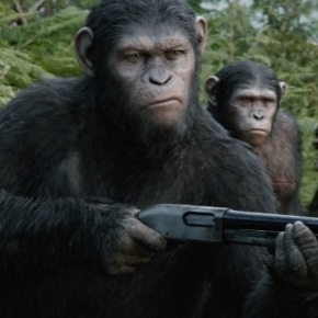 Wondercon: What's At Stake in 'Planet of the Apes' Sequel?