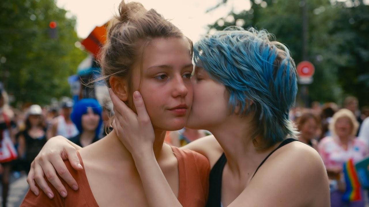 Teen lesbian movies hd-5514