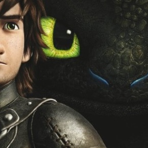 Watch: First Five Minutes of 'How To Train Your Dragon 2'
