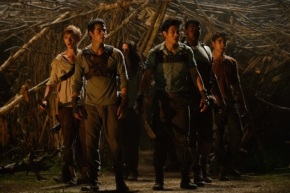 Wondercon: 'The Maze Runner' Takes on Y.A. Adaptations with Emotion, Adventure