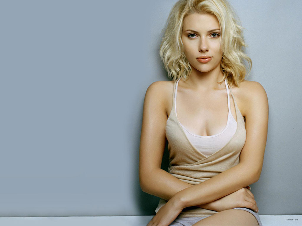 Five Great… Scarlett Johansson Movies   Cinemaniax Scarlett Johansson Movies