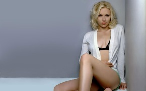 Five Great… Scarlett Johansson Movies