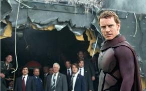 Wondercon: 'Godzilla' 'X-Men' 'Frozen' and More Panels I'll BeCovering
