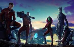 Box Office: Guardians Win theWeekend