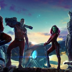 Box Office: Guardians Win the Weekend