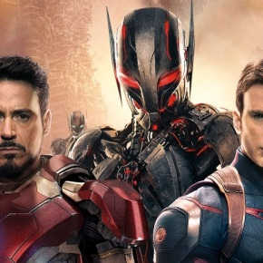 Friday Five: 'Avengers' Plot Updated, 'Popeye' First Look & 'Magic Mike' Sequel Gets Busy