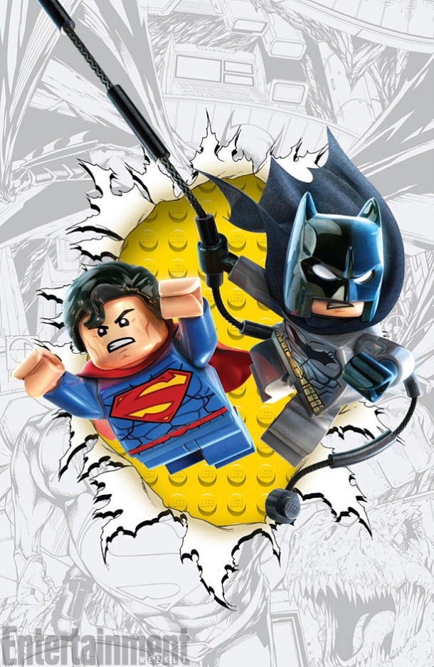 BatmanSuper