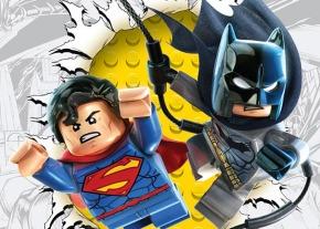 DC Comics Reveals Awesome LEGO VariantCovers