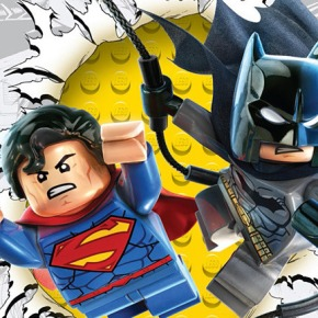 DC Comics Reveals Awesome LEGO Variant Covers