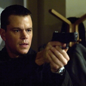 Matt Damon Returns to Play Jason Bourne