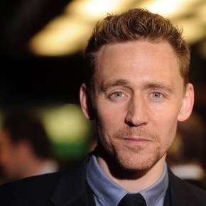 Tom Hiddleston Goes to 'Skull Island'
