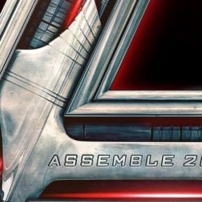 First Look at 'Avengers: Age of Ultron' Trailer and Teaser Poster