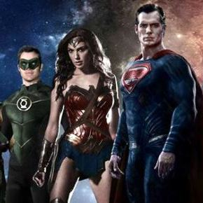 WB Sets DC Comics Movie Dates Through 2020