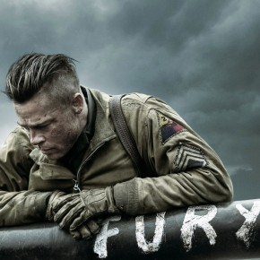 Box Office: 'Fury' Wins Box Office War