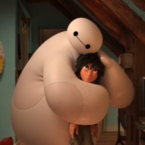 35 Things You (Probably) Didn't Know About Disney's 'Big Hero 6'