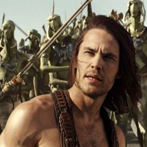 More 'John Carter' Movies On the Way