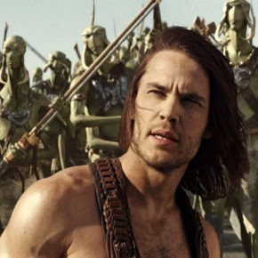 More 'John Carter' Movies On theWay