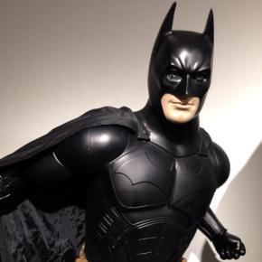 Japan Goes All Out to Celebrate Batman 75thAnniversary
