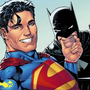 Comics Corner: Poor Grumpy Batman, 'Green Arrow' Rules & 'Gotham Academy'Fails
